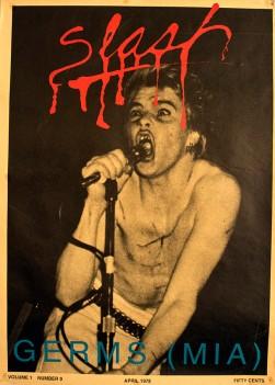 Andrew Krivine posters II