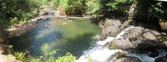 Cavitt  Cr Falls swimming hole-1